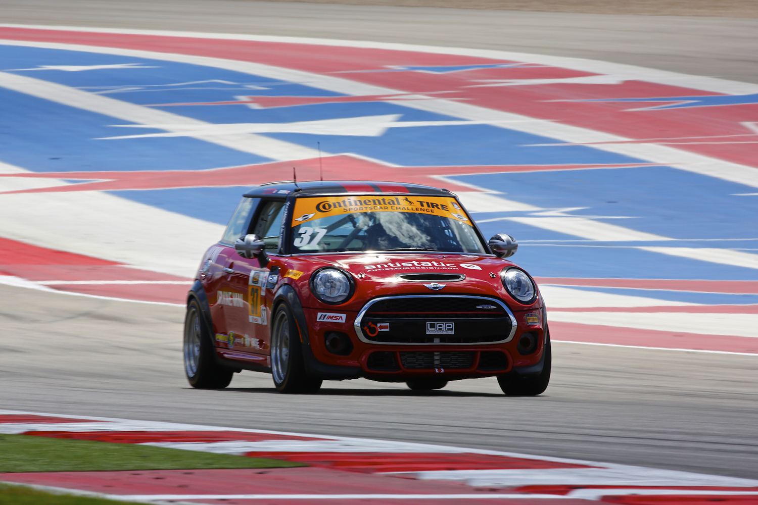 COTA Race Fan Meet and Greet