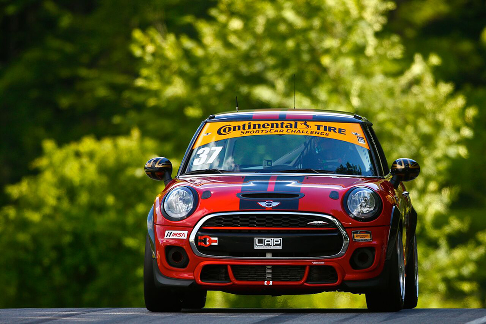 Lime Rock MINI Corral
