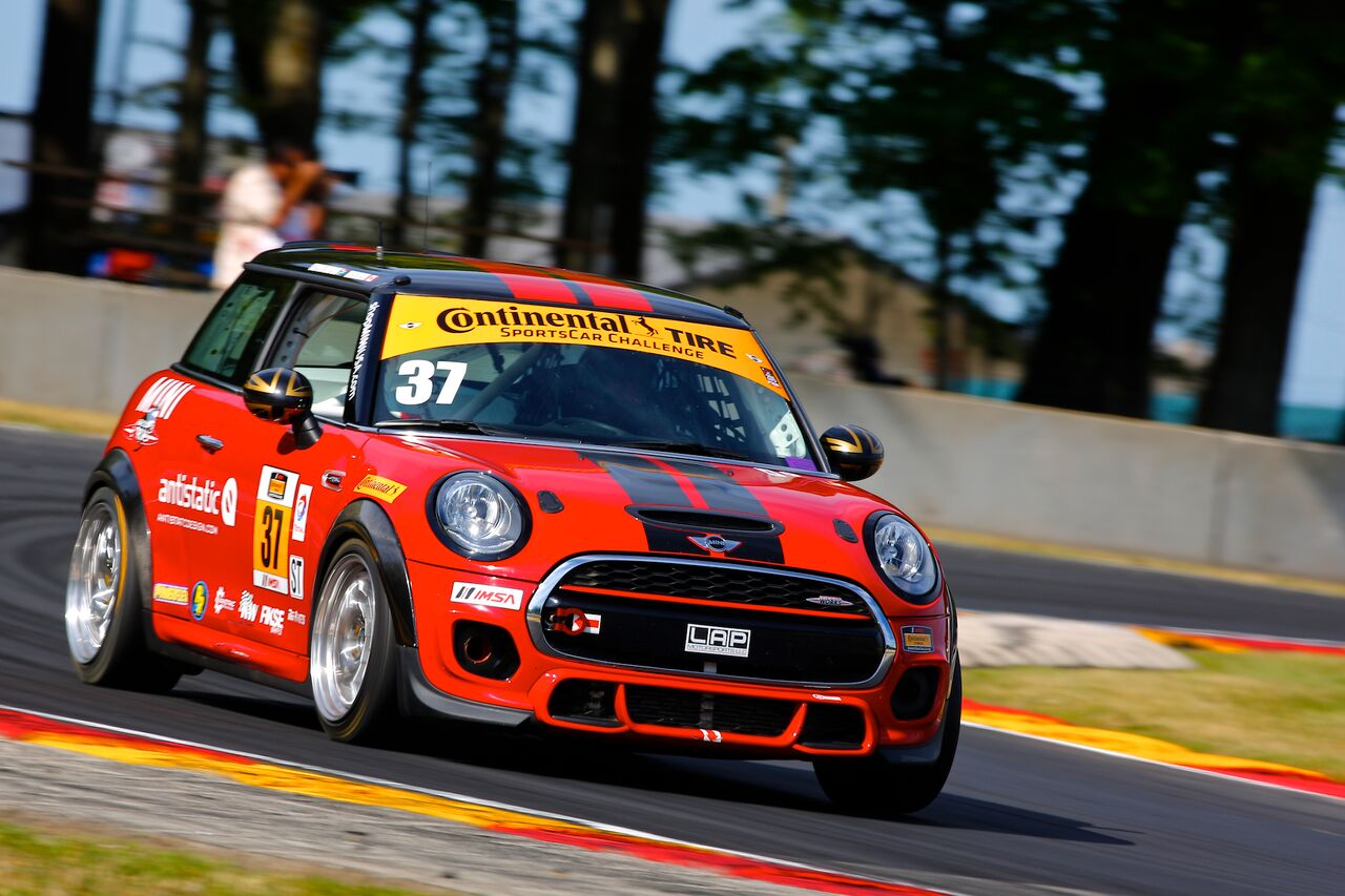 MINI John Cooper Works Race Team: History, Passion, Performance | Talks At Google