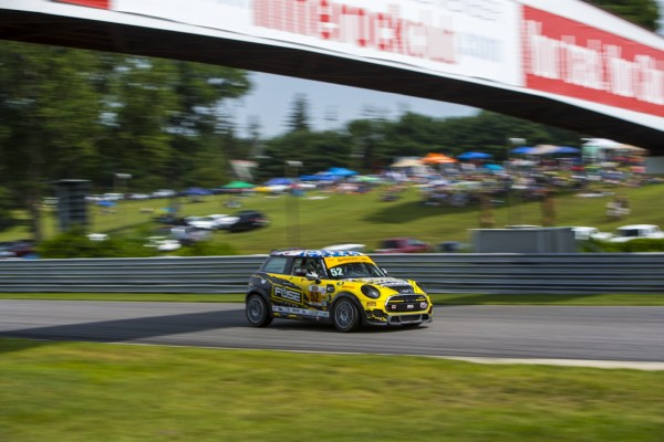 Lime Rock MINI Corral Saturday July 21st