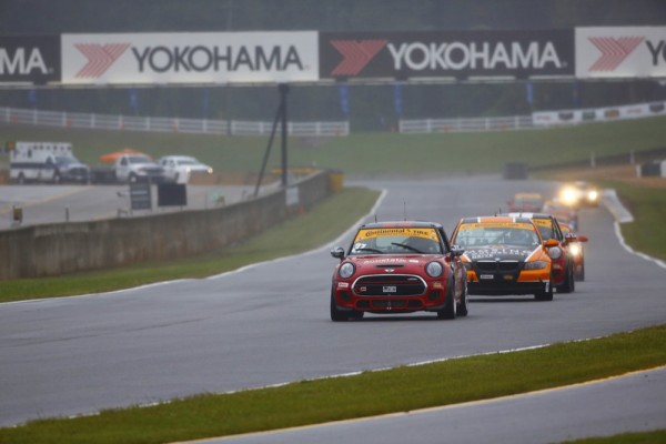 IMSA Continental Tire SportsCar Challenge Road Atlanta Fox Sports Race Broadcast