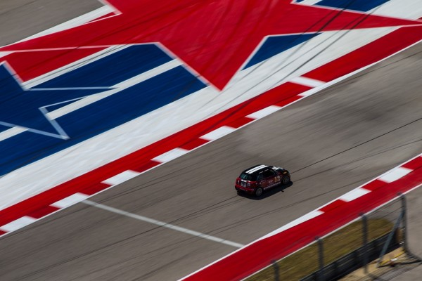MINI JCW Team Prepared for New Challenges in TC America