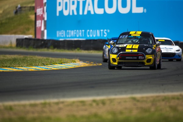 Sonoma Post Race Report